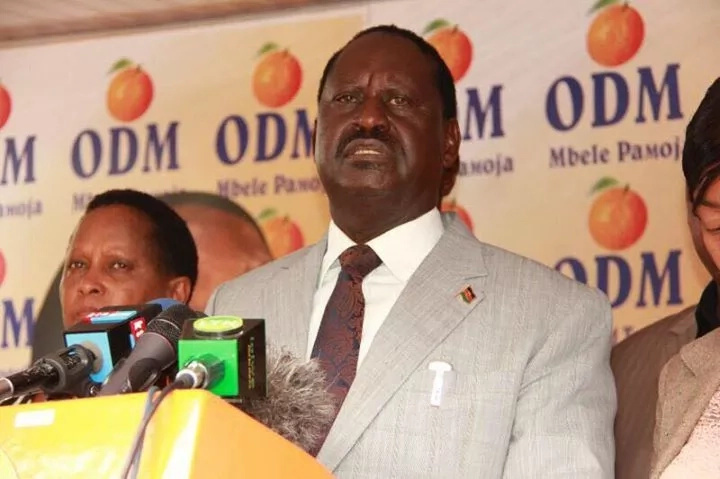 ODM's attempt to take on Jubilee's portal badly backfires as they make a major ERROR