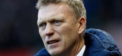 Former United Manager David Moyes Sacked Again