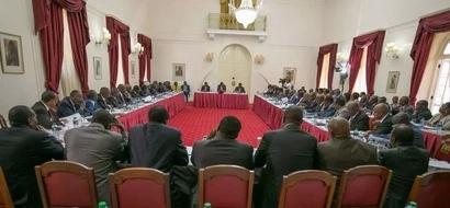 Gavana MAARUFU wa Jubilee asemekana kumtishia KIFO 'mpango wake wa kando'