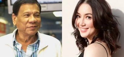 Ang bonggang pagbabalik! Kris Aquino returns to hosting with exclusive interview with President Duterte