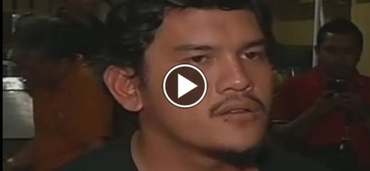 WATCH: Not everyone with tattoos, piercings is a drug addict — Baste Duterte