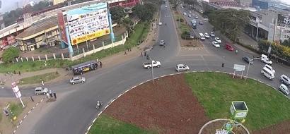 Polisi watoa onyo kali dhidi ya kutumia barabara kuu ya Mombasa