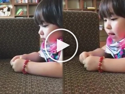 "Scarlet Snow amuses netizens by frustratingly trying to learn the ""Tatlong Bibe"" song"