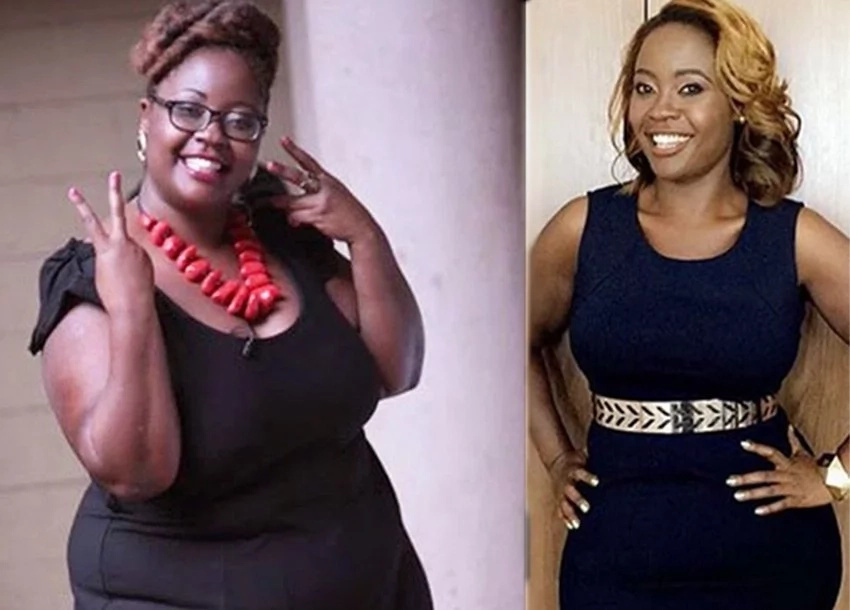 Wondering why some Kenyan women are losing weight drastically?