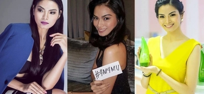 So gorg like her ate! Maxine Medina's younger sister Ferica could be the next big thing