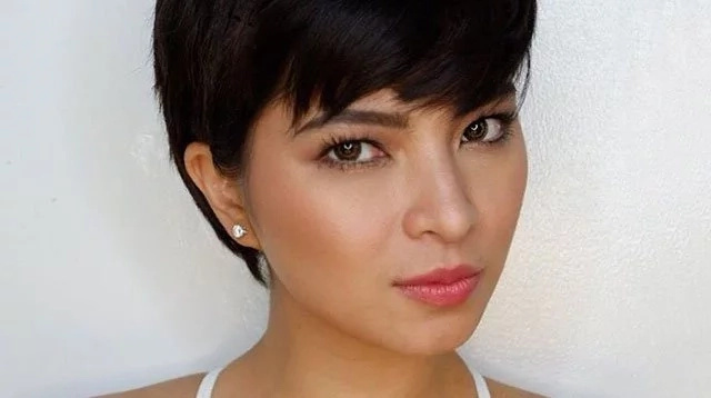 Angel Locsin and Neil Arce spend Holy Week together