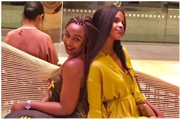 Gloves off as Susan Kaitanny sends cryptic message to ex BFF Betty Kyallo after opening posh salon