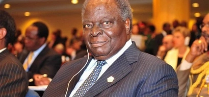 The top cardiology hospital in South Africa where Mwai Kibaki is admitted (Photos)