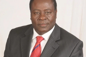BREAKING: Governor Nderitu Gachagua is dead