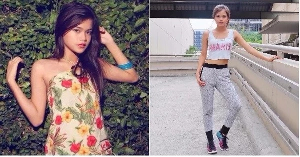 "Maris Racal claimed that she already gained back her confidence after ""viral photo"" issue!"