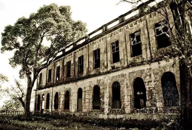 8 haunted places in the Philippines that will give you the instant creeps