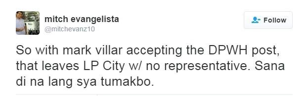 Netizens to Mark Villar as DPWH secretary: No delicadeza