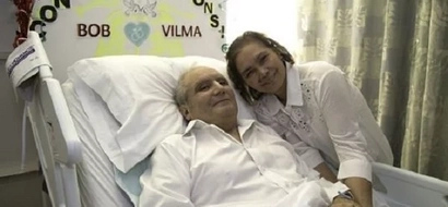 Pinay OFW found true love with a man with stage 4 cancer