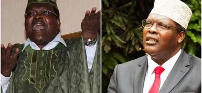 Miguna Miguna AKATALIWA na tume ya IEBC-Habari kamili