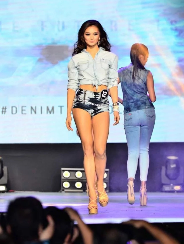 10 mga bagay kailangan mong malaman tungkol kay Miss International Kylie Verzosa