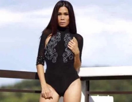 Be inspired by Pokwang's sexy curves!