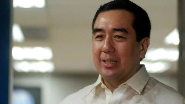 COMELEC Chair Bautista: I will not resign