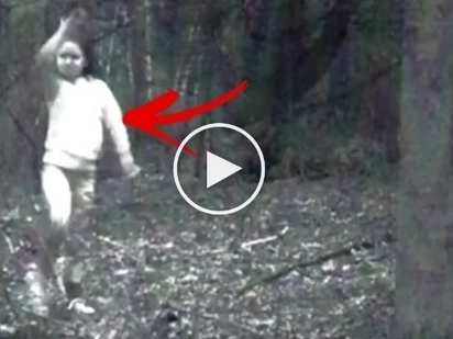 Is The Mysterious Picture of The Ghost Girl In Cambridge True Or Fake? The Truth Behind It Has Been Revealed!