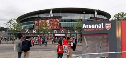 More woes for Arsenal as thieves break into Emirates Stadium and steal merchandise worth millions