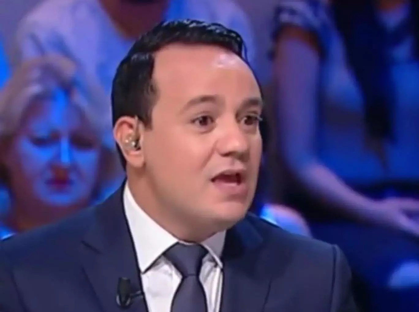 "Tunisian Talk Show Host Tells Rape Victim To Marry Her Attacker ""To Close The Case"""