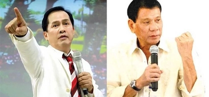 Pastor Quiboloy threatens revolution if Duterte gets cheated