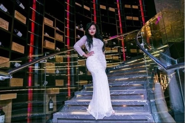 Why Vera Sidika's boyfriend fell head over heels for her