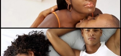 The easiest way to know if your partner is sleeping with someone else