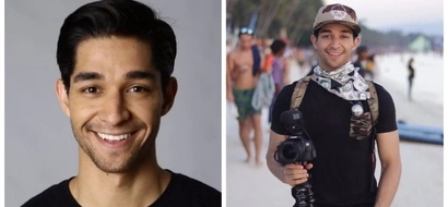 Popular Youtube video blogger Wil Dasovich is sick! He said he went back to the US to seek medication, so sad!