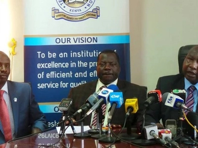 New regulations by TSC threaten another major stand-off with teachers