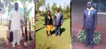 Luo father stuns Kenyans by revealing on Facebook his all grown daughter is a virgin