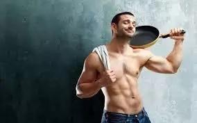 Gastrosexuales una tendencia extraña que está causando furor