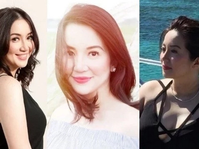 Mana sa tatay! Kris Aquino shares her sweetest memories of dad Ninoy