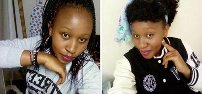 Msichana kutoka Kisii 'ALIYEKUFA' na kufufuka akisimulia kisa chake
