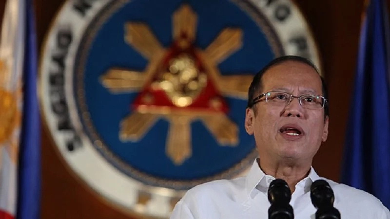 PNoy Critical Of 'Bahala Na Si Batman' Attitude Of Duterte