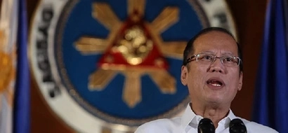 PNoy Critical Of 'Bahala Na Si Batman' Attitude Of Duterte