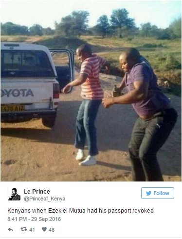 See the latest Kenyans attacked on social media
