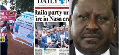More setbacks in Busia as residents DECLINE to vote unless Raila Odinga does this