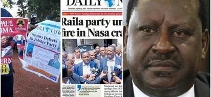 Wakazi wa Busia wakasirishwa na kitendo hiki; wamtaka Raila kuingilia kati