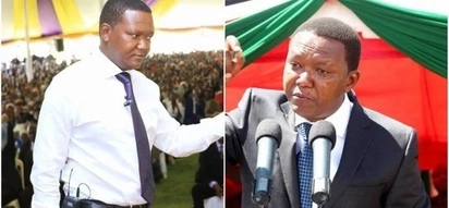 Machakos governor Alfred Mutua loses big in election petition case against his August 8, win