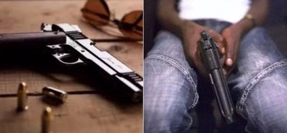 Armed and dangerous thugs that deadly cop Hessy plans to eliminate (photos)