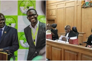 IEBC finally responds after Court ruled in favour of Nasa