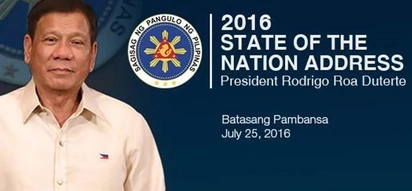 Epic fail moments during Duterte's SONA that will make you go LOL