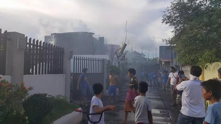 Netizen seeks help for orphaned children who survived fire