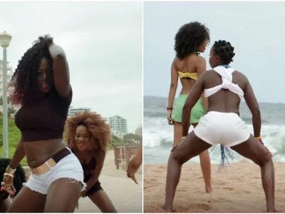 Akothee HYPNOTIZES man with a dance, what he did to her next is UNEXPECTED (VIDEO)