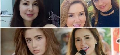 Like mother, like daughter! Cristina shares feelings on Sofia joining showbiz
