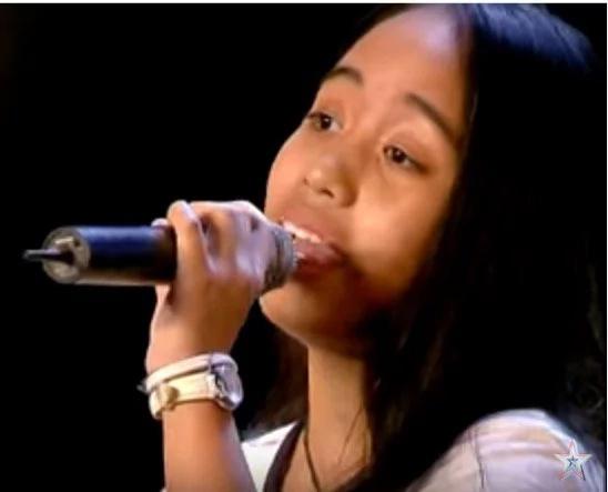 Filipino Talent Advances To The Finals Of Spain's Got Talent
