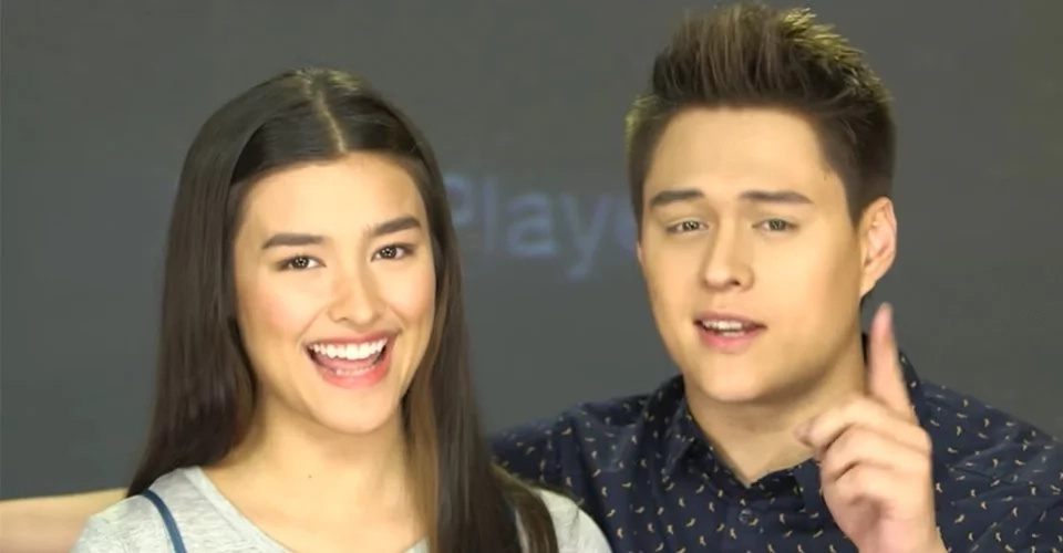 """Liza's revelation: """"Quen is the craziest shopper on earth."""". He even bought dolls!"""
