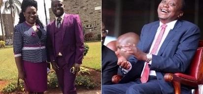 Mbunge huyu mpya afika bungeni na kuwashangaza wote kwa kitendo hiki kisicho cha kawaida
