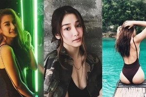 Watch out for her! Chienna Filomeno is one of the hottest young stars these days