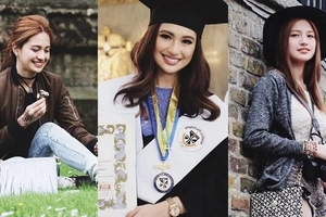 13 times Julie Anne San Jose is just too sexy and stunning to handle